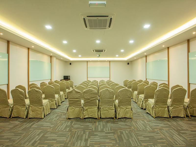 Training Room
